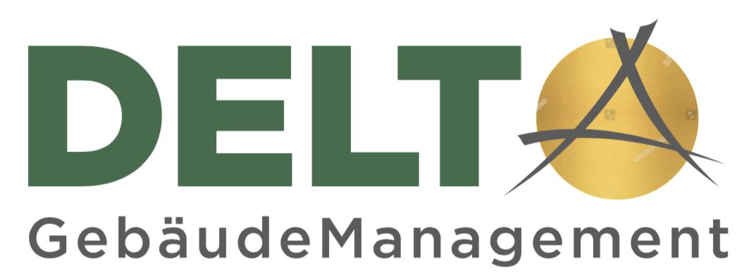 Delta Gebäudemanagement Logo